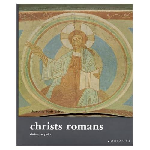 Christs romans : Christs en gloire
