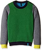 United Colors of Benetton Boys' Sweater ...