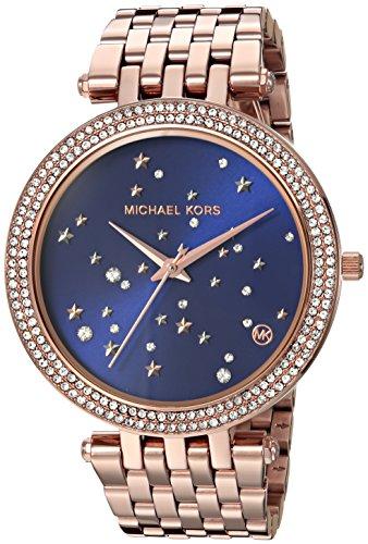 Ladies' Watch Michael Kors MK3728 (39 mm)