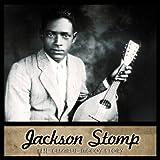Jackson Stomp - The Charlie McCoy Story