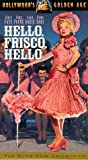 Hello Frisco Hello [VHS] [Import USA]
