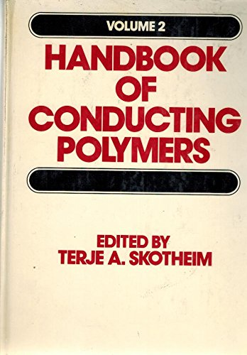 Handbook on Conducting Polymers: Volume 2: In Two Volumes