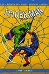 Spider-Man l'Int�grale : 1973