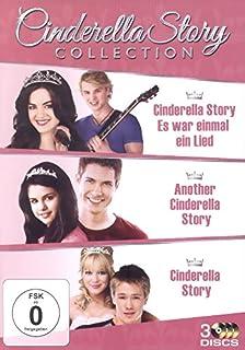 Cinderella Story Collection 1-3 (Cinderella Story: Es war einmal ein Lied, Another Cinderella Story, Cinderella Story)