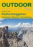 Klettersteiggehen