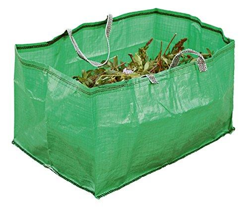Bolsa de jardinería 270 l para carretillas