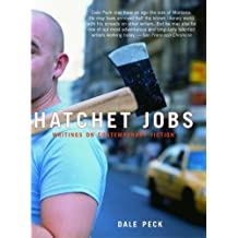 Hatchet Jobs: Writings on Contemporary Fiction: Writings on Contemporary Fction
