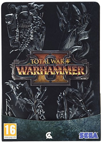 Preisvergleich Produktbild Total War: Warhammer 2 - Limited Edition - [AT-PEGI] - [PC]