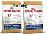 Royal Canin French Bulldog Junior ( 2 x 9 kg ) Hundefutter
