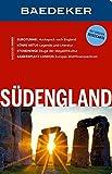 Baedeker Reiseführer Südengland: mit GROSSER REISEKARTE