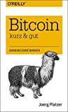 51T8F5yBmpL._SL160_ Bitcoins, Wissen erweitern und erlernen