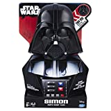 Hasbro Gaming C0949802 Simon Star Wars Darth Vader Game