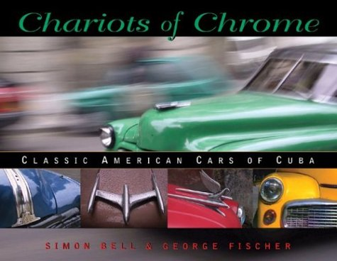 chariots-of-chrome