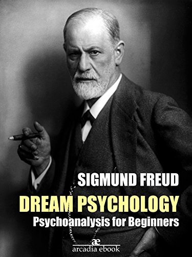 dream psychology by sigmund freud pdf free