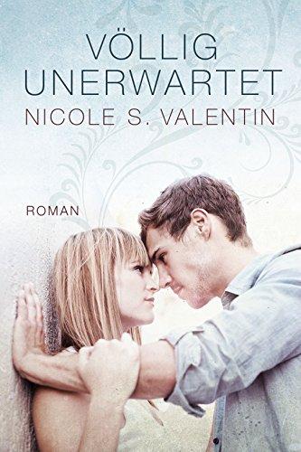 Buchseite und Rezensionen zu 'völlig unerwartet' von Nicole S. Valentin
