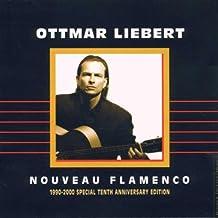 Nouveau Flamenco 1990-2000 : Special 10th Anniversary Edition [Import USA]