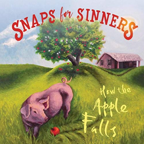 How the Apple Falls Fall Snap