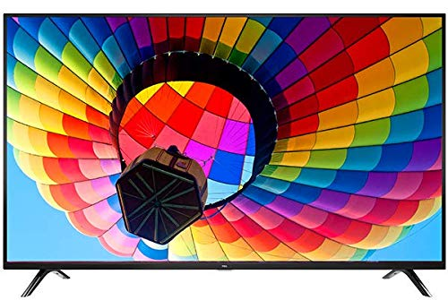 TCL 79.96 cm (32 inches) HD Ready LED TV 32G300 (Black)(2018 Model)