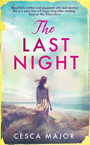 The Last Night by [Major, Cesca]