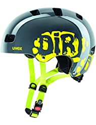 Uvex Kinder Kid 3 Radhelm