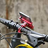 Alloy Fahrrad Handyhalter Halterung