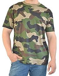 Original US T-Shirt in Woodland