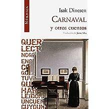 Carnaval y otros cuentos (Letras Nórdicas nº 18)