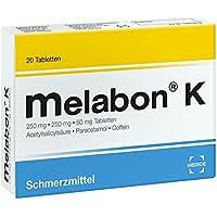 Melabon K 20 stk - preisvergleich
