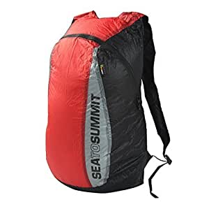 Sea to Summit Ultra-Sil Day Pack rot rot 20 Liter