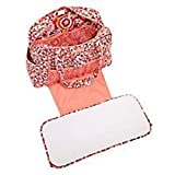 Vera Bradley Large Stroll Around Baby Ba...