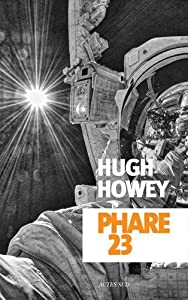 vignette de 'Phare 23 (Hugh Howey)'