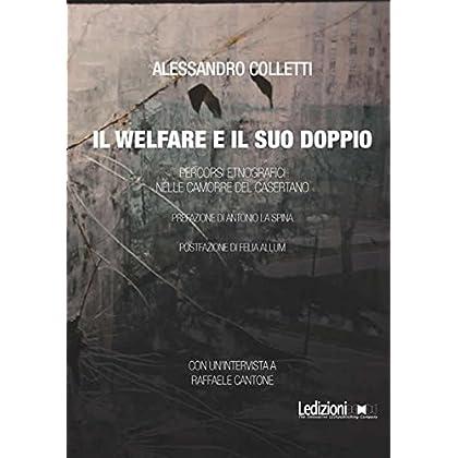 Il Welfare E Il Suo Doppio