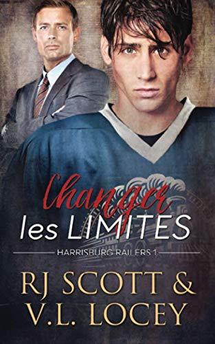 Changer Les Limites: Romance de hockey