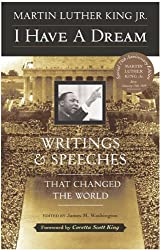 I Have a Dream: Writings and Speeches That Changed the World by Martin Luther King (1992-02-26)