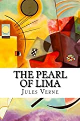The Pearl of Lima: A Story of True Love Paperback