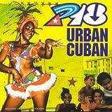 Urban Cuban [Import anglais]