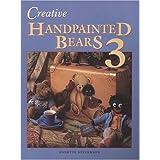 Creative Handpainted Bears 3