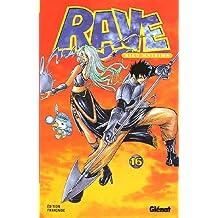 Rave Vol.16