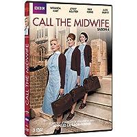 CALL THE MIDWIFE - Saison 4