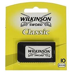 Wilkinson Classic Cuchillas...