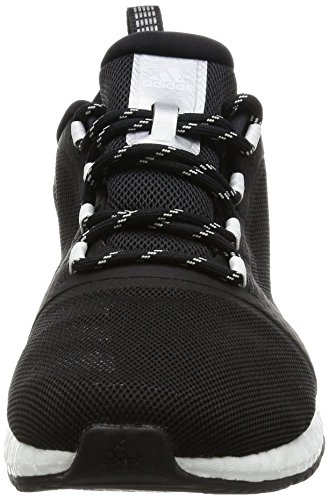 adidas Pure Boost X Tr 2, chaussures de course femme Nero Negbas