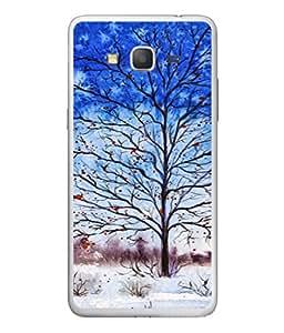 Snapdilla Designer Back Case Cover for Samsung Galaxy On5 Pro (2015) :: Samsung Galaxy On 5 Pro (2015) (Wallpaper Fun Travel Cool Background Image)
