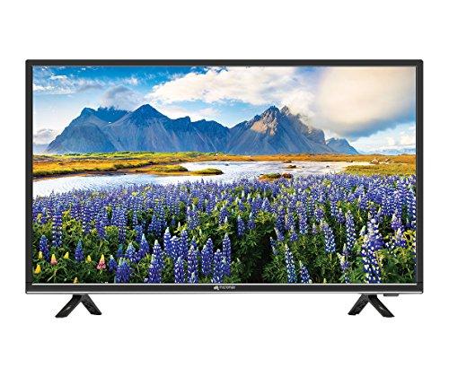 Micromax 101.6 cm (40 inches) L40Z9999HD/40Z1206HD HD Ready LED TV (Black)