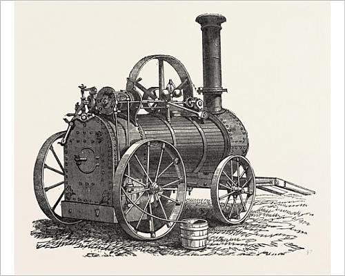 photographic-print-of-clayton-shuttleworth-and-co-s-portable-steam-engine