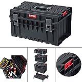 QBRICK BASIC 350 Koffersystem Werkzeugkoffer Werkzeugkasten Kiste Box Werkzeugbox Sortimentskasten 58x38cm Werkzeugkiste