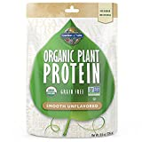 Garden of Life Organic Plant Protein Unflavoured (226g)