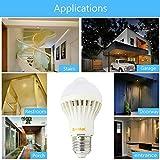 Bonlux-5W-ES-E27-PIR-Sensor-de-movimiento-activado-LED-Bulbo-Blanco-fresco-6000K-Edison-tornillo-A60-GLS-50W-Equivalente-LED-bombilla-automtica-para-el-cuarto-de-bao-escaleras-puerta-principal-garaje