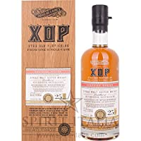 Aultmore XOP Douglas Laing 25 Years Old Limited Release in Holzkiste 54,40 % 0.7 l. from Verschiedene