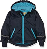 CareTec Kinder Schneejacke, Blau (Dark Navy 7350), 146