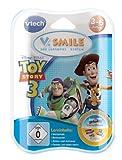 Vtech 80-084424 - V.Smile Lernspiel Toy Story 3